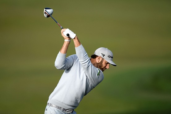 2013 Top Five Golf Drivers
