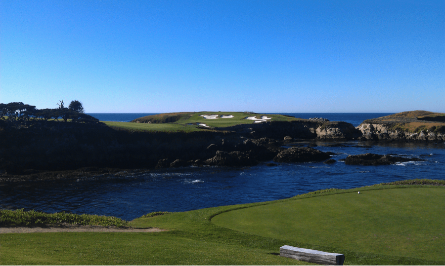 Cypress Point #16