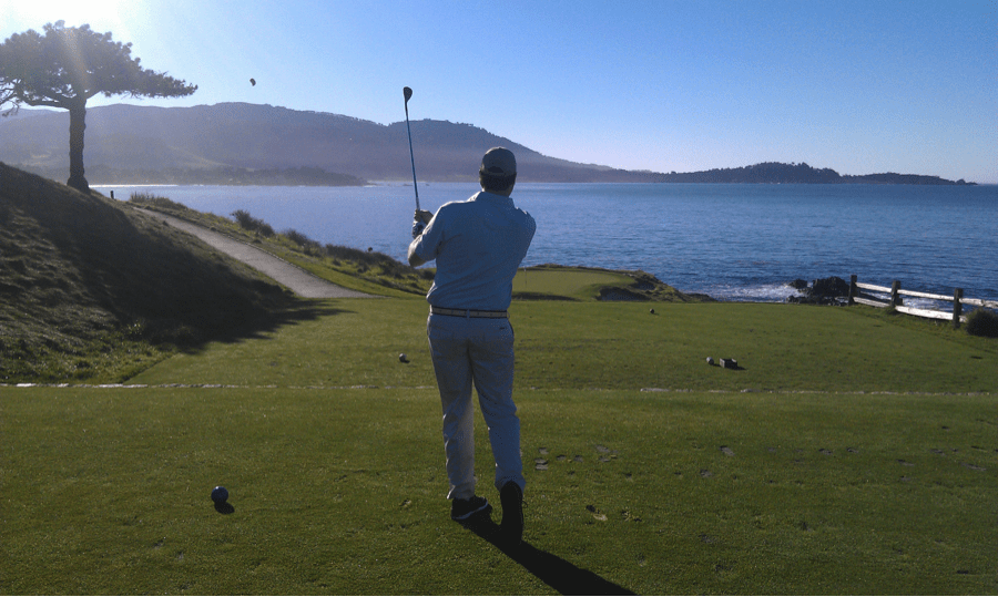 Golf-Pebble-Beach-#7