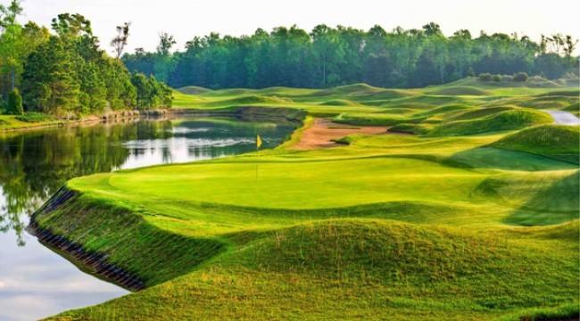 Barefoot Golf Summer Package Discounts