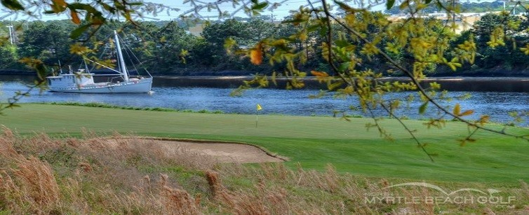 Barefoot Norman Course Tee-time Deals