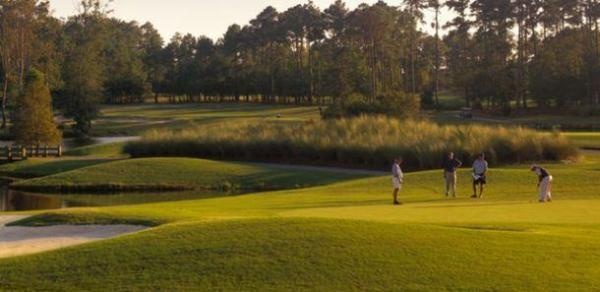 Longleaf Golf Course Best Deal