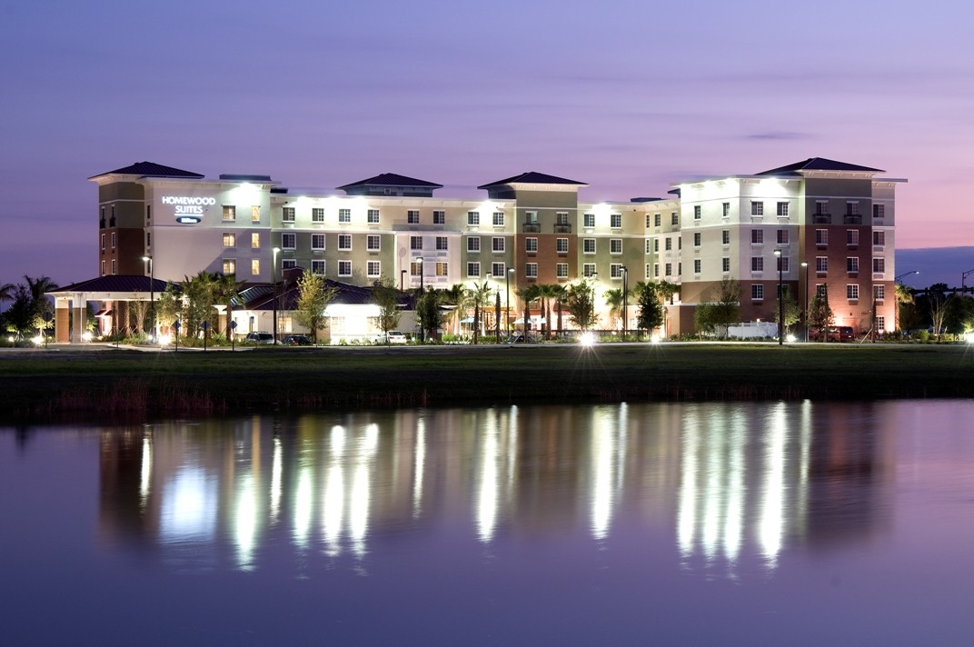 Hilton Port St Lucie FL Golf Package Deal