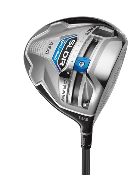 The New Taylor Made SLDR Club Revew