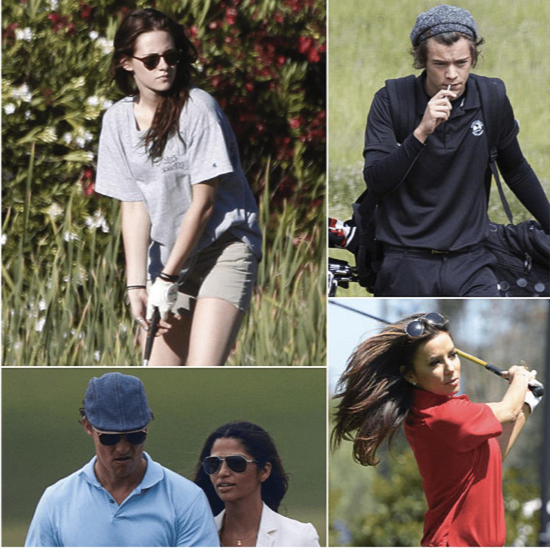 National Golf Day Deals