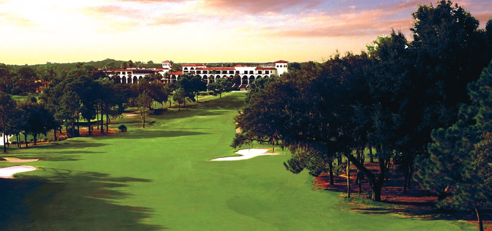 Orlando Golf Packages Save