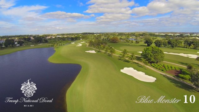 Doral Golf Reviews