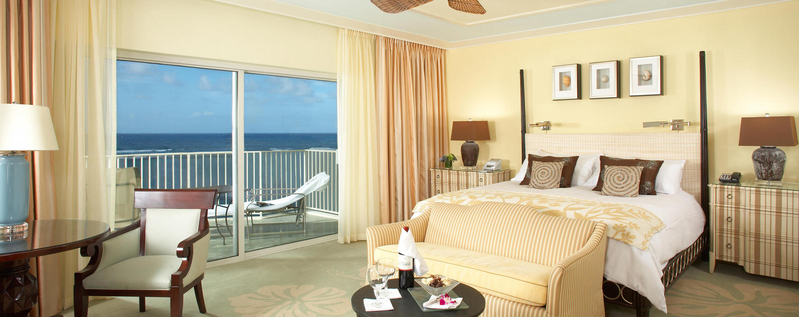 Kahala Room Vacation Trip Deals