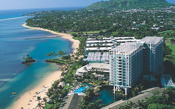 Save Hawaii Kahala Resort-Trip