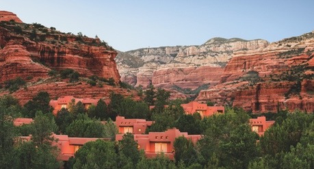 Boynton Canyon Enchantment Resort Sedona, Arizona