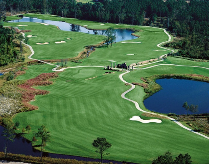 Last Minute Tee-time Deals | SC n NC