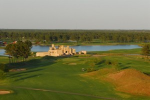 Wizard Golf Package Discounts
