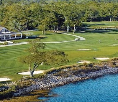 Myrtle Beach Golf Packages