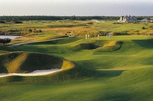 Legends Moorland Golf Save