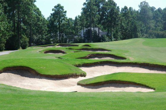 Save Legends MB Park Golf