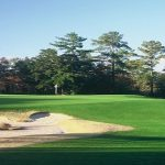 Myrtle Beach Elite Golf Package Fall