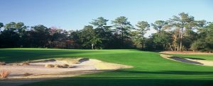 Myrtle Beach Elite Golf Package Fall