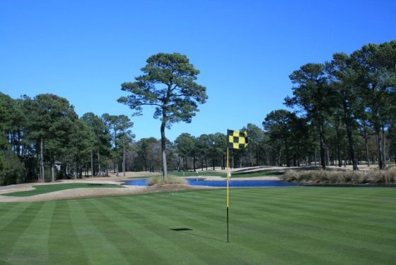 Indian Wells Golf Package Myrtle Beach