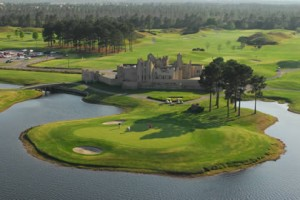 Save MB Mystical Golf Package