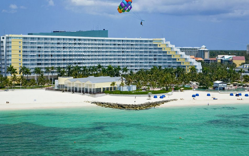Grand Lucayan Vacation Package
