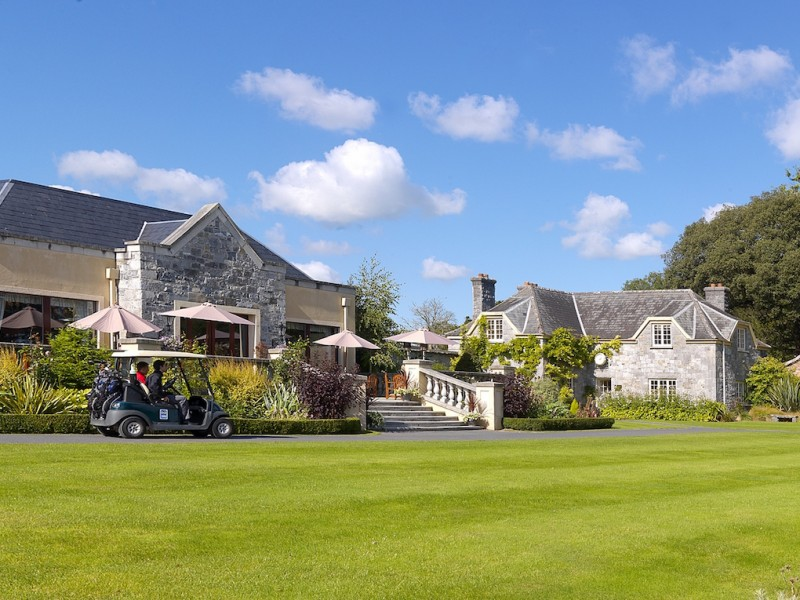 Adare Resort Vacation Package Deals