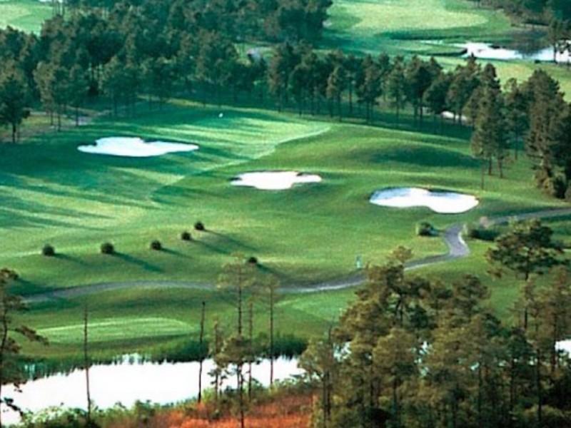 Gift Card Promo Myrtle Beach Golf
