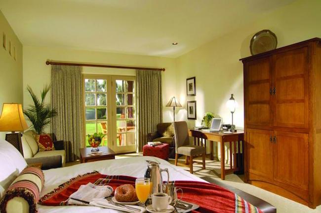 Wigwam Resort AZ Hotel Room
