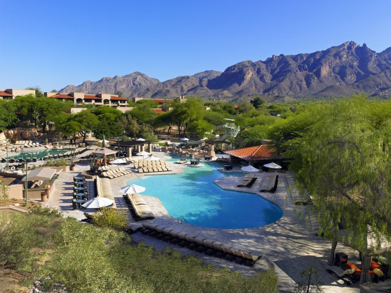 The Westin La Paloma Resort & Spa Tucson Deals