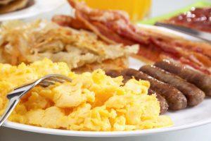 Legends Golf Myrtle Free Breakfast