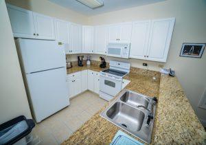 Kitchen Myrtle Beach Villas