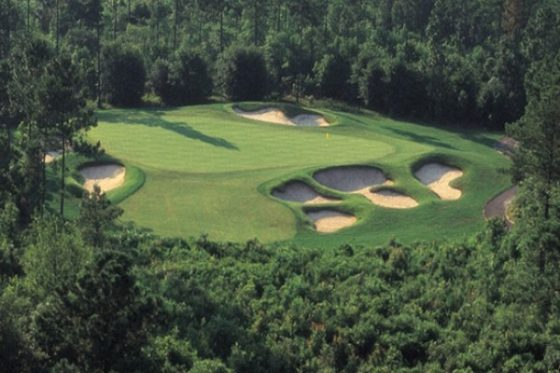 Myrtle Beach Legends Golf PKG Deals