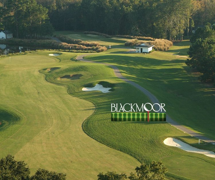 Blackmoor Golf Course