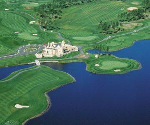 Wizard Golf Couse Deals