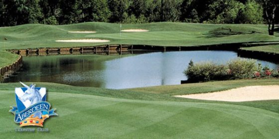 Aberdeen Golf Myrtle Beach