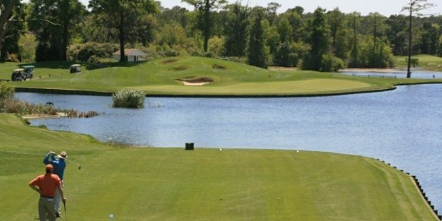 Heritage Golf Myrtle Packages