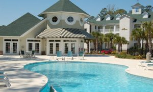 Villas Myrtle Beach Grande Villa Pool