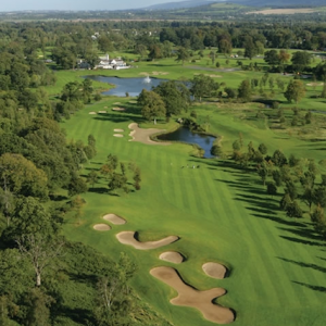 Five Stars KClub Golf Ireland Packages Save