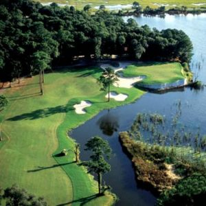 Oyster Bay Golf Course NC