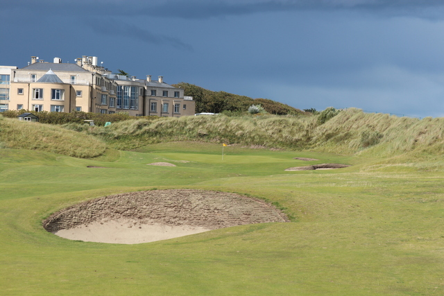 Portmarock Golf Packages - Ireland