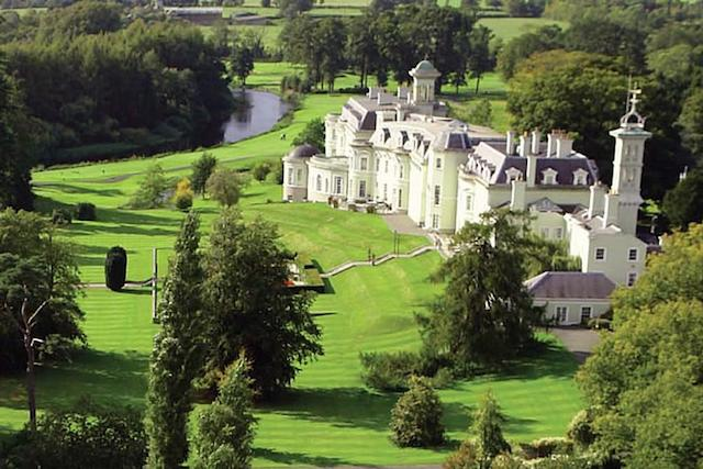 KClub Golf Ireland Packages