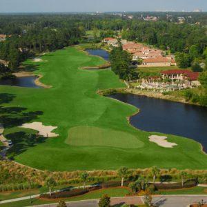 Grand Dunes Golf Package Deals