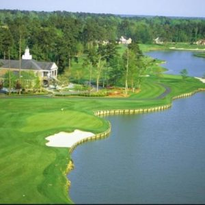 Long Bay Golf Packages