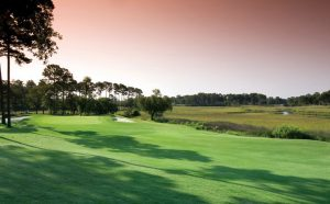Myrtle Beach Summer Golf Package