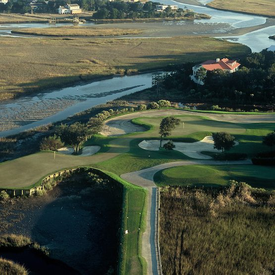All Inclusive Myrtle Beach Golf Packages