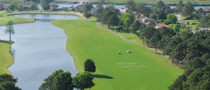Myrtle Beach Golf Only Package Sept
