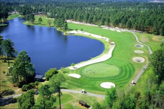 Southcreek Golf Packages