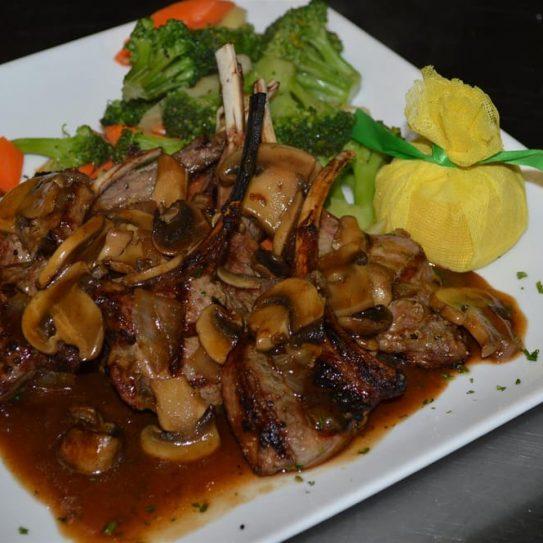 Luigi's Trattoria Restaurant Myrtle Beach