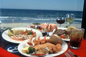 Find Great Restaurants Myrtle Beach