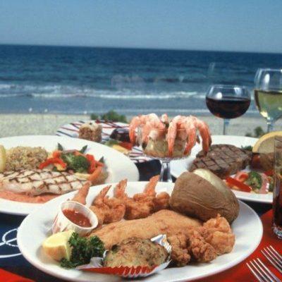 Find Great Restaurants Myrtle Beach