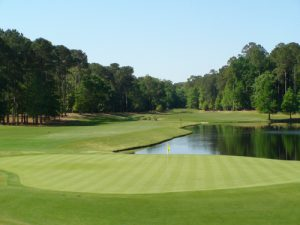 North Myrtle Golf Packages